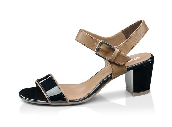 1448363391c Дамски сандали Ara Biarritz, номера 41 и 42